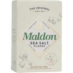 Maldon Jūras sāls pārslas 250g