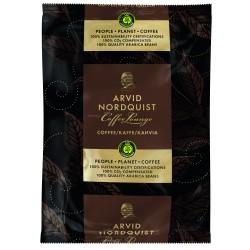 Arvid Nordquist Coffee Lounge Vidēji Grauzdēta100g