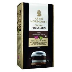 Arvid Nordquist Classic Pressiado Malta Kafija. Stipri Grauzdēta (franču preses kafija).