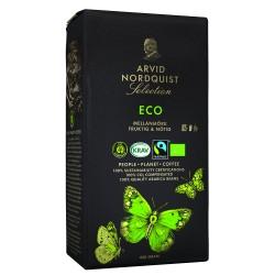 Arvid Nordquist SelectionECO Malta Kafija. Vidēji Stipri Grauzdēta (filtra kafija). 450g