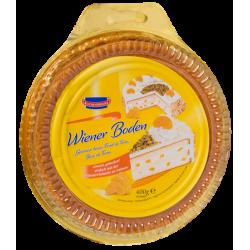 KM Tortes biskvīts vaniļas 400g