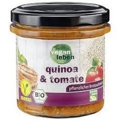 Vegan_Leben BIO Kvinojas Tomātu krēms 140G
