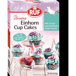 RUF Vienradža kūciņas 365G