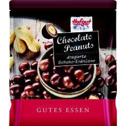 Hofgut dražejas Piena šokolādē