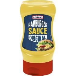 Hamburgeru mērce