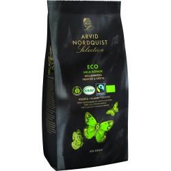 ECO Malta Kafija. Vidēji Stipri Grauzdēta (filtra kafija). 450g