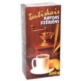 """Kafijas aizstājējs""""Tautiskais"""""""