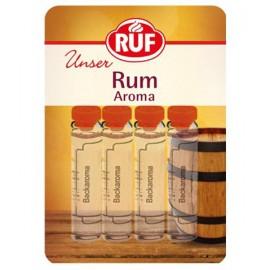RUF citronu ekstrakts cepšanai 4 pakā