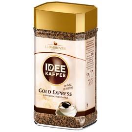 IDEE Gold Express šķīstošā kafija