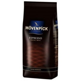 Movenpick Espresso kafijas pupiņas
