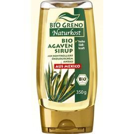 BG BIO agaves sīrups