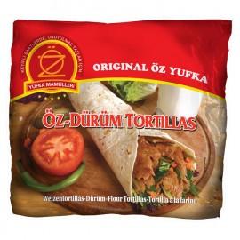 Oriģināls Turcijas Lavašs (Oz Durum 25 cm) 421gr.