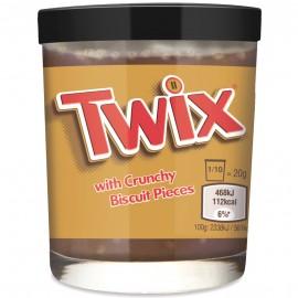 Twix krēms