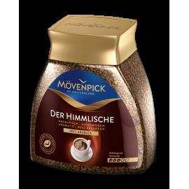 Movenpick Premium Elegance šķīstošā kafija