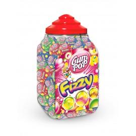 Ledenes uz kociņa Gum Pop Fizzy(putojošas)18gx100