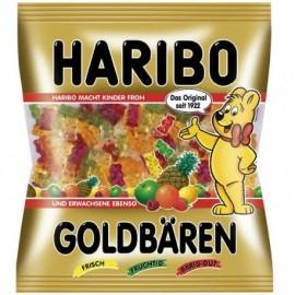 Haribo Goldbaeren 200g