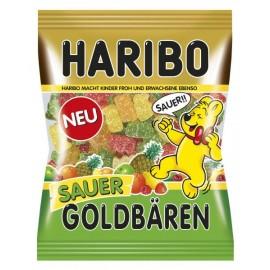 Haribo Goldbaeren SKĀBĀS 200g