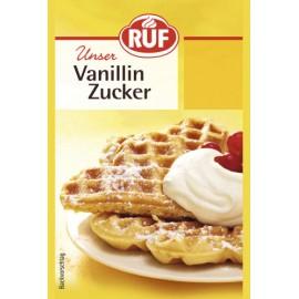 RUF vaniļas cukurs 10 pakā 82g