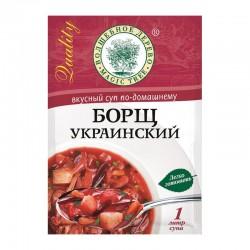 Ukrainas borščs