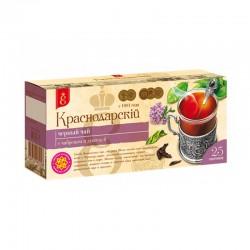Melnā tēja ar timiānu un raudeni (25 gb 2 gr)
