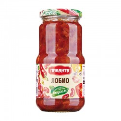 Lobio (pupiņas gruzīnu gaumē)