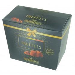 Kakao trifeles Belgian Truffles